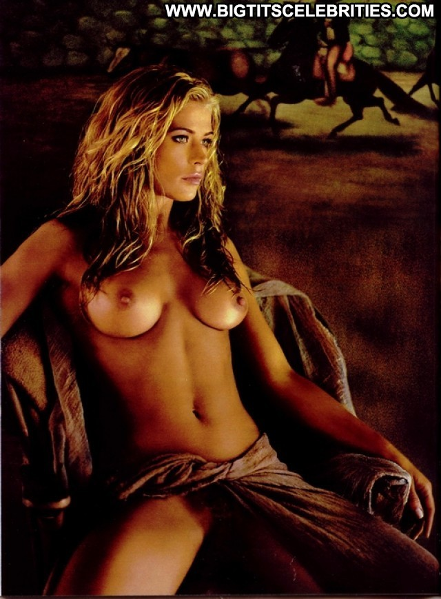 Kristy Swanson Miscellaneous Doll Big Tits Big Tits Posing Hot