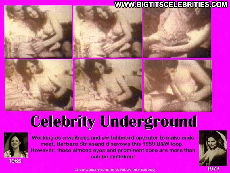Celebrity barbara eden free sex pics