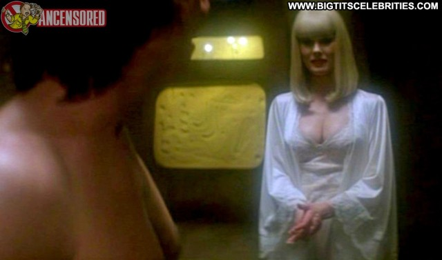 Dorothy Stratten Galaxina Gorgeous Big Tits Celebrity Blonde Sultry