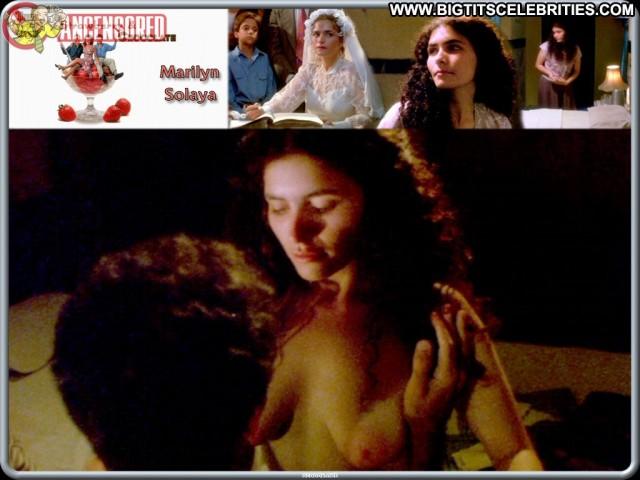 Marilyn Solaya Strawberry Chocolate Celebrity International Brunette