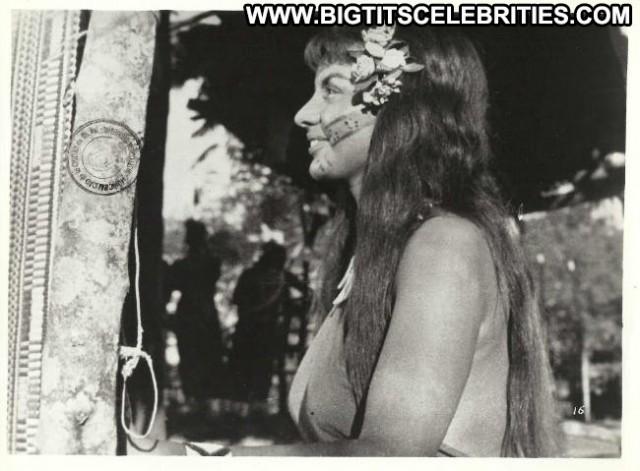 Isabel Sarli India Posing Hot Big Tits Celebrity Latina International
