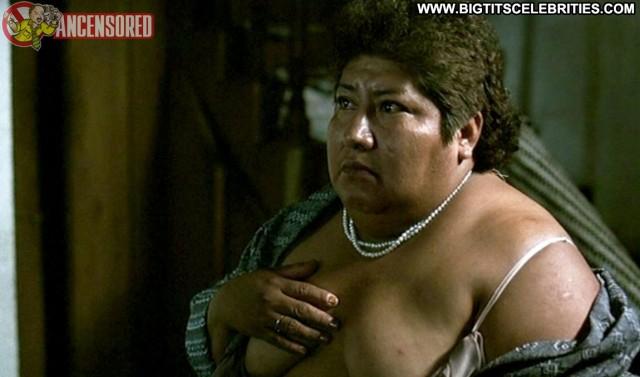 Bertha Ruiz Battle In Heaven Big Tits Cute Brunette Posing Hot Latina