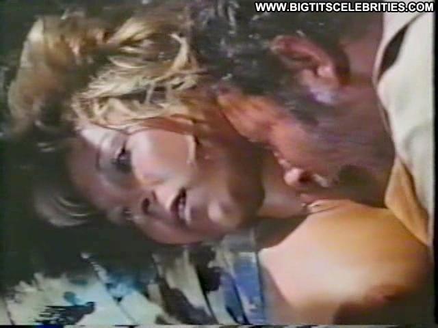 Cindy Rome Hateman Sexy Posing Hot Video Vixen Celebrity Blonde Big