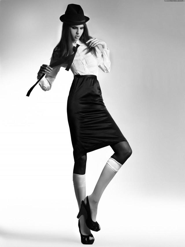 Alesia Riabenkova Miscellaneous Skinny Posing Hot Beautiful Celebrity