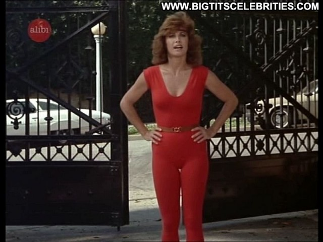 Stefanie Powers Hart To Hart Skinny Celebrity Beautiful Big Tits