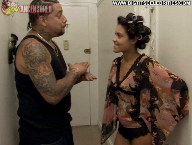 Evly G Pacheco Carlito S Angels Big Tits Celebrity Brunette Latina
