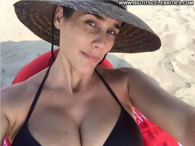 Gianella Neyra Miscellaneous Gorgeous Latina Brunette Big Tits