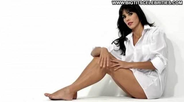 Gianella Neyra Miscellaneous Brunette Posing Hot International Latina