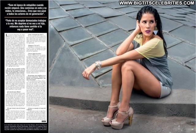 Gianella Neyra Miscellaneous Latina International Gorgeous Brunette