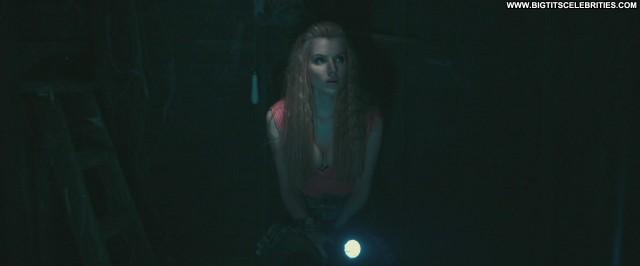 Tiffany Mulheron Lesbian Vampire Killers Doll Celebrity Blonde