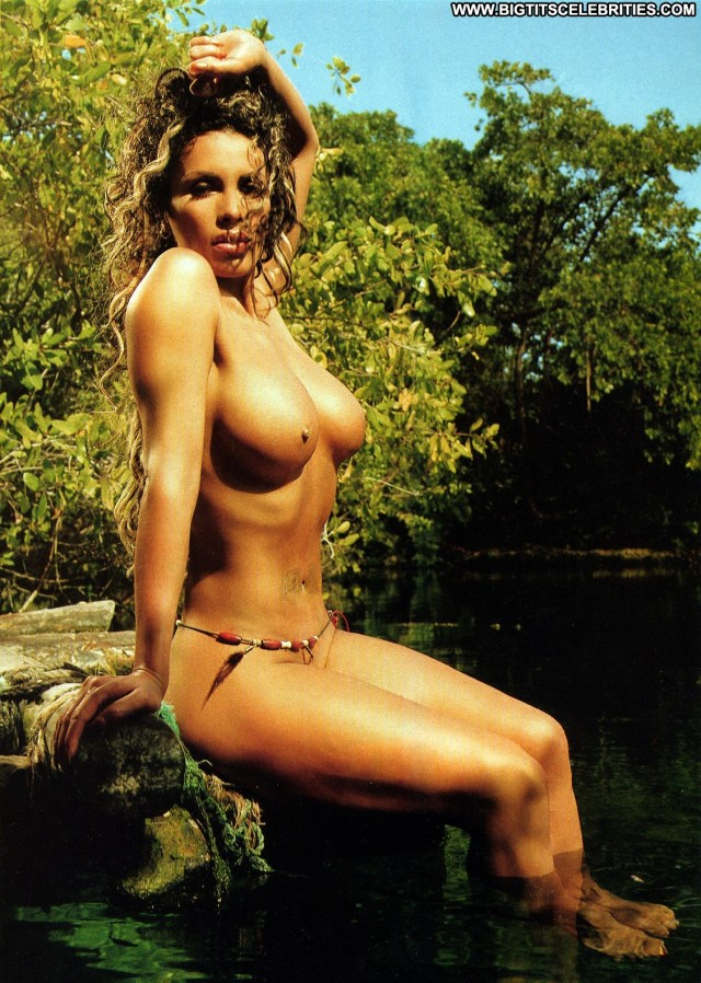 Patricia Mu Miscellaneous Latina Celebrity Posing Hot Brunette Cute