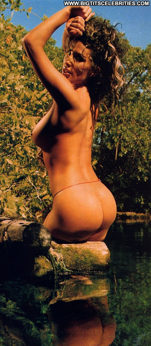 Patricia Mu Miscellaneous Sultry Brunette Celebrity Posing Hot Big