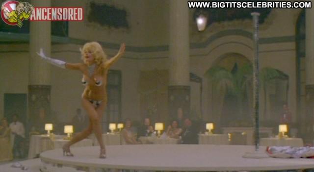 Louisa Moritz Cuba Gorgeous International Blonde Hot Big Tits Latina