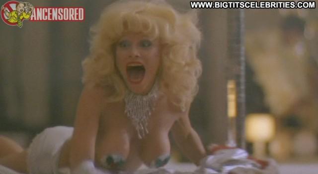 Louisa Moritz Cuba Blonde International Gorgeous Big Tits Hot