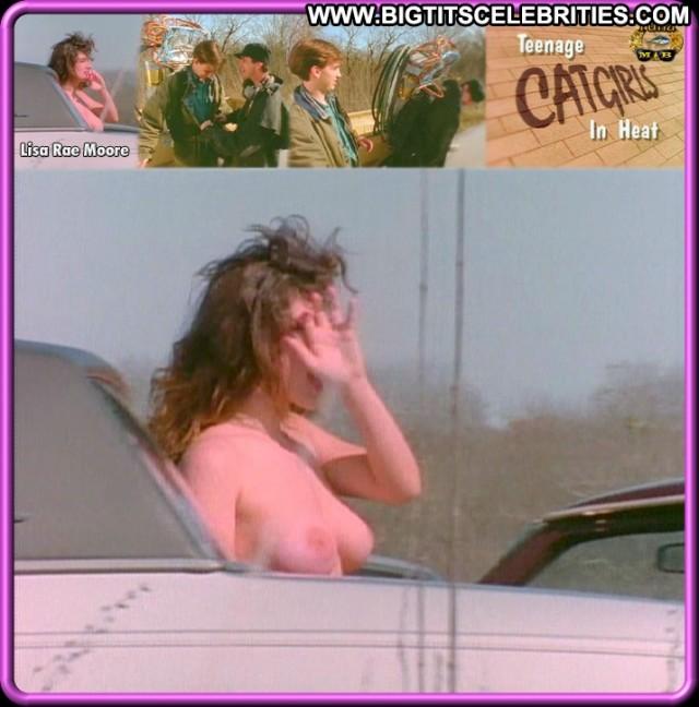 Lisa Rae Moore Teenage Catgirls In Heat Bombshell Brunette Nice
