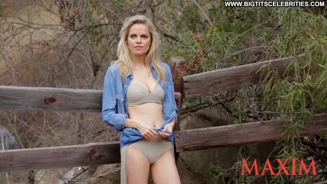 Mircea Monroe Maxim Photoshot Skinny Celebrity Big Tits Sensual