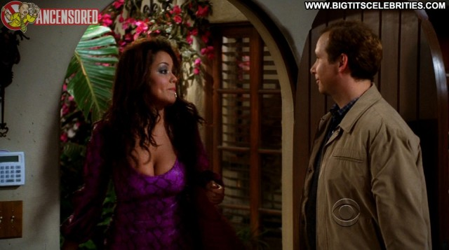 Katy Mixon Two And A Half Men Celebrity Brunette Sexy Big Tits Hot