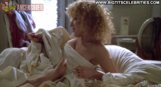 Bette Midler The Rose Pretty Big Tits Beautiful Redhead Celebrity