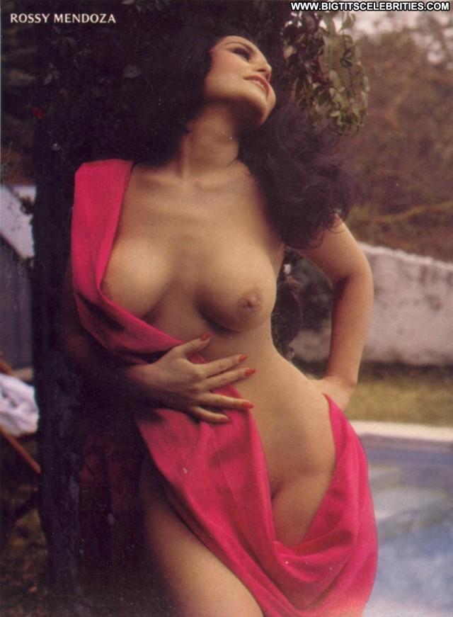 Nackt Rossy Mendoza  Whores tube