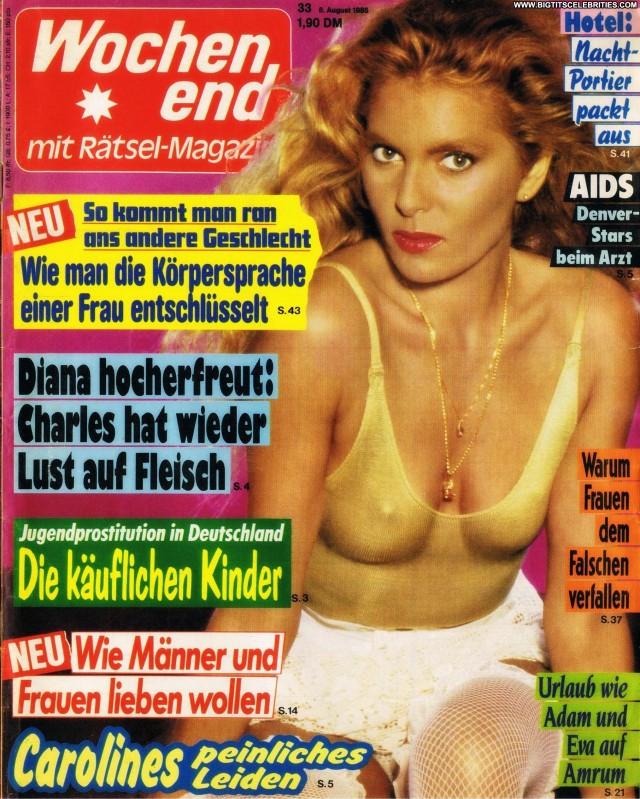 Eleonore Melzer Miscellaneous International Pretty Celebrity Big Tits
