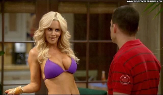 Jenny Mccarthy Two And A Half Men Big Tits Big Tits Playmate Big Tits