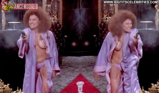 Mary Elizabeth Mastrantonio Scarface Doll Sultry Celebrity Stunning