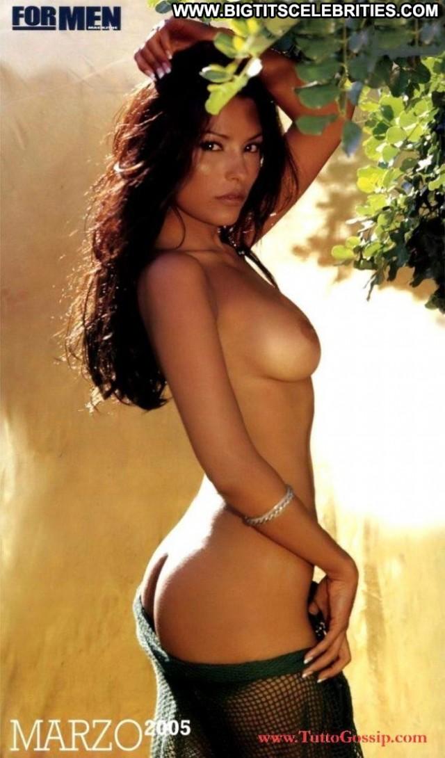 Carolina Marconi Playoy Venezuela Big Tits Beautiful Celebrity