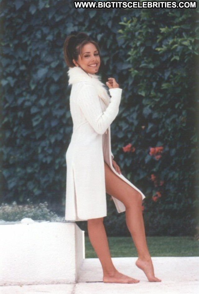 Karyme Lozano Miscellaneous Brunette Celebrity Medium Tits Latina