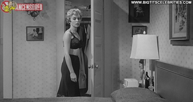 Janet Leigh Psycho Big Tits Cute Blonde Sultry Sexy Nice Celebrity