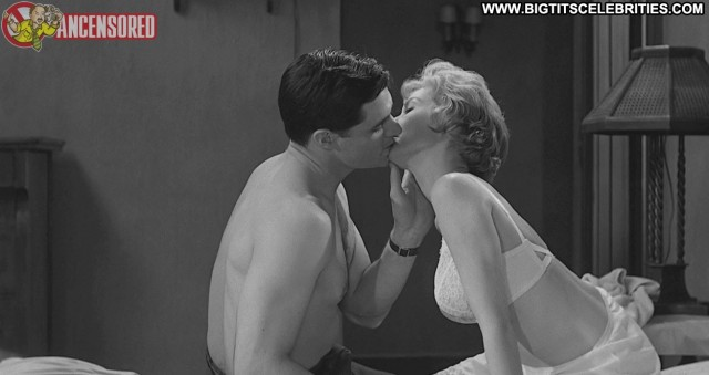 Janet Leigh Psycho Celebrity Sexy Cute Big Tits Nice Blonde Sultry Hd