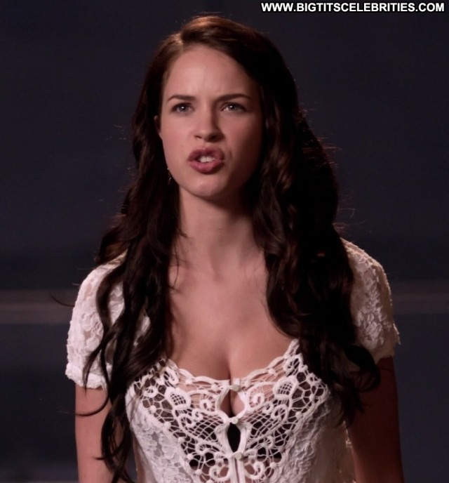 Alexis Knapp Pitch Perfect Celebrity Cute Stunning Big Tits Nice