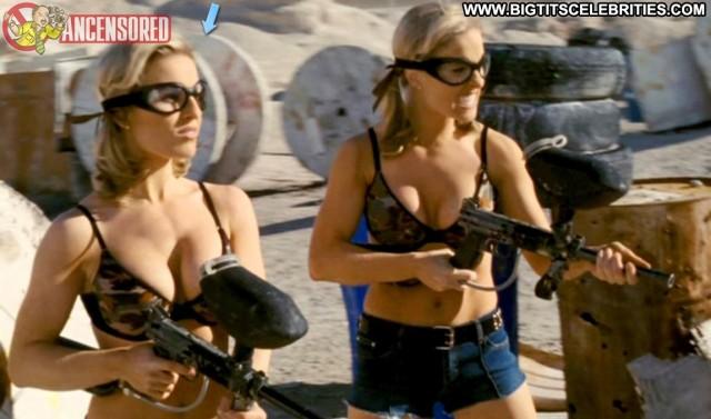 Diane Klimaszewski Bachelor Party Vegas Big Tits Celebrity Blonde