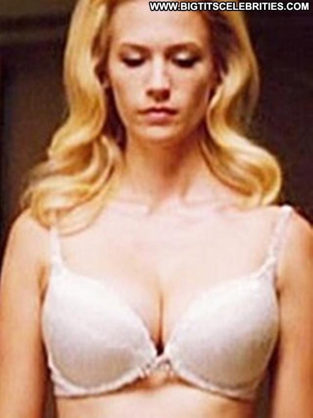 January Jones X Men First Class Big Tits Beautiful Celebrity Skinny