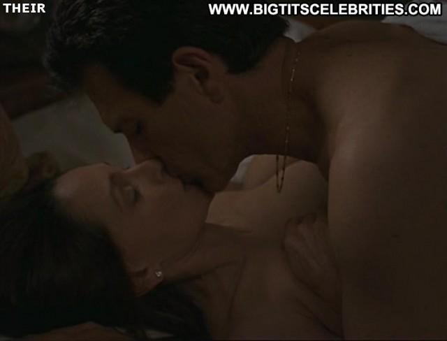Olivia Hussey Island Prey International Latina Posing Hot Big Tits