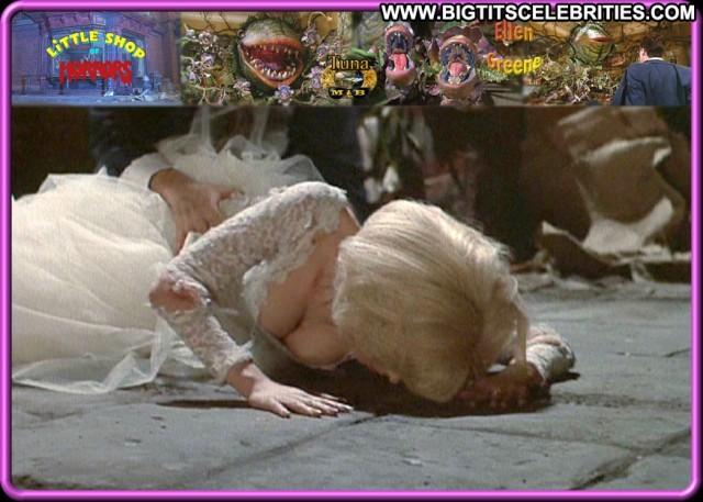 Ellen Greene Little Shop Of Horrors Brunette Celebrity Beautiful