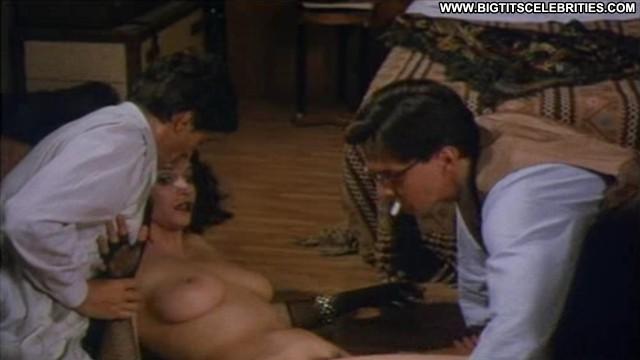 Anna Galiena Jours Tranquilles Big Tits Beautiful Sensual Big Tits