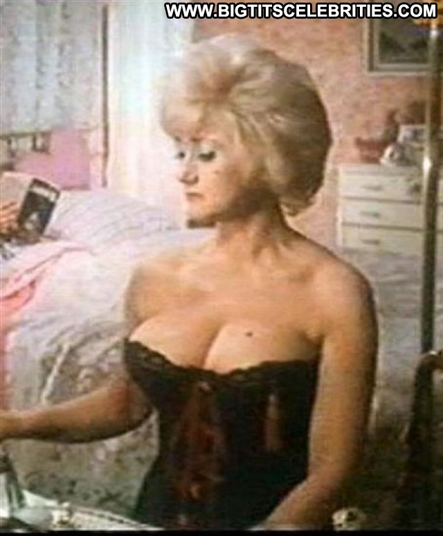 Liz Fraser Under The Doctor Big Tits Celebrity Nice Cute Sexy