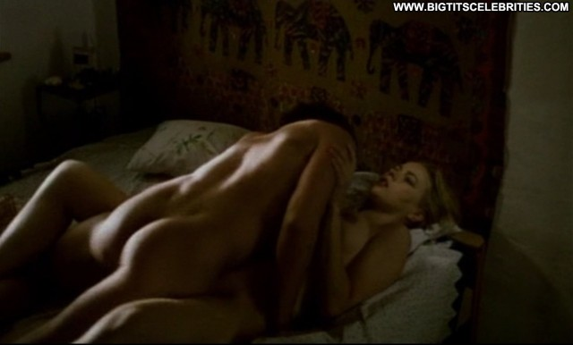 Veronica Ferres Dr Knock Blonde Sultry Celebrity Big Tits Big Tits
