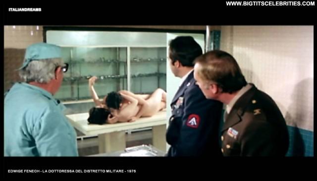 Edwige Fenech La Dottoressa Del Distretto Militare Big Tits Big Tits
