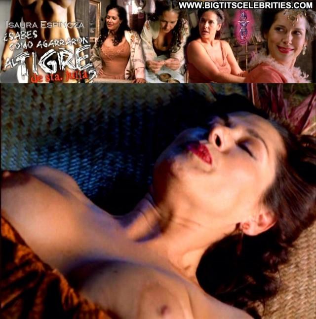 Isaura Espinoza El Tigre De Santa Julia Big Tits Gorgeous Sultry