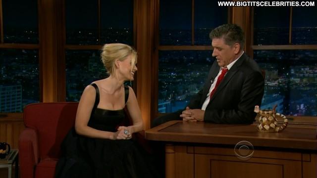 Alice Eve The Late Late Show With Craig Ferguson Big Tits Big Tits