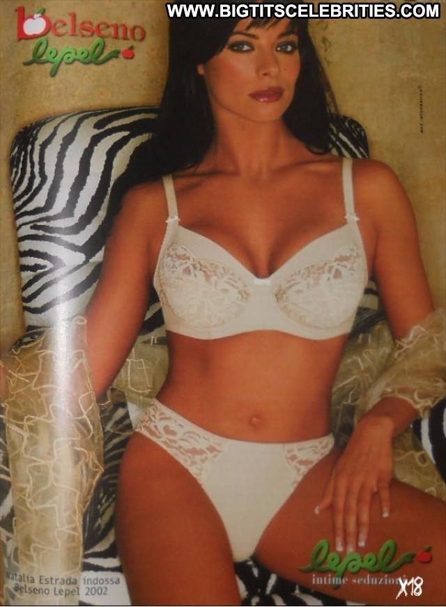 Natalia Estrada Miscellaneous International Hot Big Tits Sexy