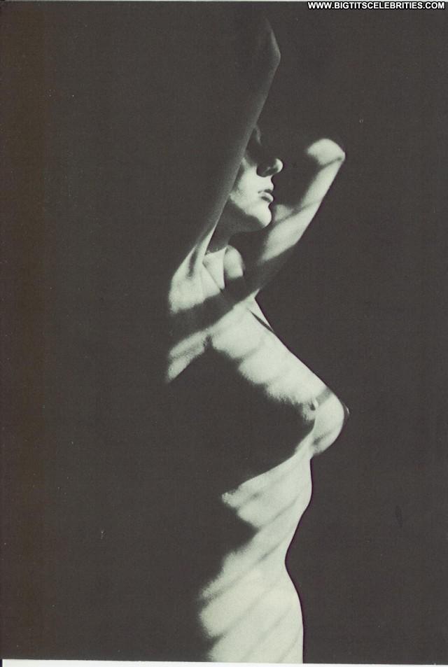 Anita Ekberg Miscellaneous Gorgeous Big Tits Blonde Doll