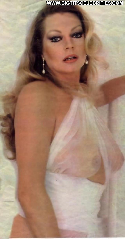 Anita Ekberg Miscellaneous Big Tits International Blonde Doll Sensual