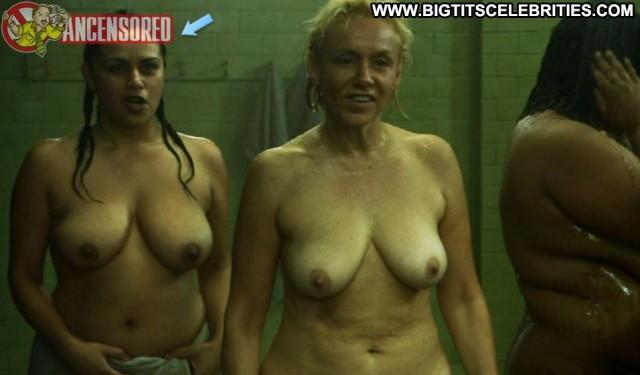 Pamela Diaz The L Word Hot Celebrity Nice Posing Hot Big Tits Latina