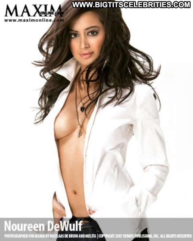 Noureen Dewulf Nudes Banned Sex Tapes