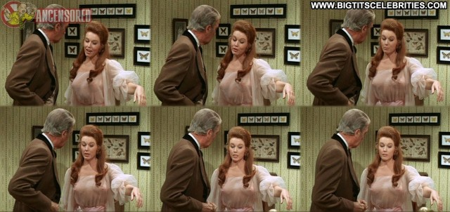 Elaine Devry The Cheyenne Social Club Big Tits Bombshell Redhead