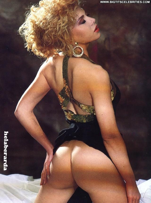Carmen Di Pietro Miscellaneous Brunette Celebrity International