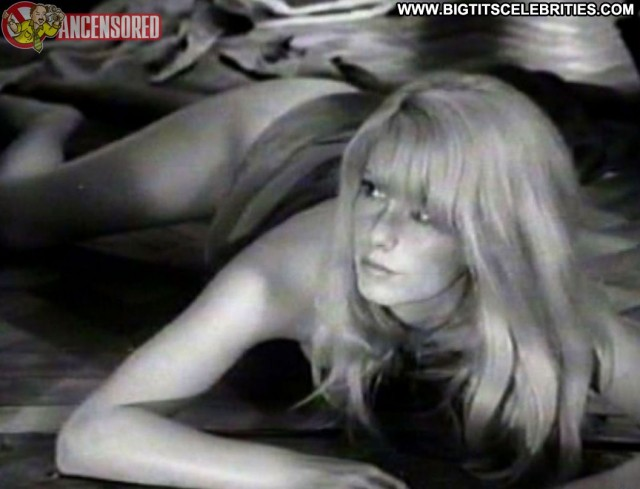 Catherine Deneuve Repulsion Hot Pretty Sexy International Celebrity