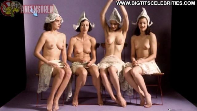 Elisabeth Degen Aim International Sultry Brunette Sensual Celebrity